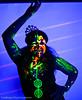 Black Light Shoot for ALFA Artsgiving