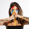SOS Venezuela Shoot<br /> Model Astrid Munevar<br /> MUA Kat Nelson<br /> Photographer Torsten Bangerter