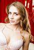 Model- Kat Mead<br /> HMUA- Rose Grizbowski