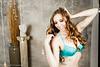 Model- Nichole Cambell<br /> H-Rose Grizbowski<br /> MUA- Onika Lambert