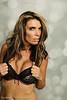 Model- Maria Cedar<br /> HMUA- Onika Lambert