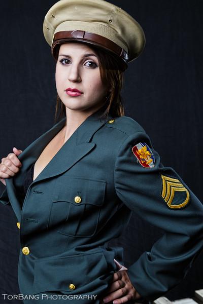 Model- Dian Espinoza