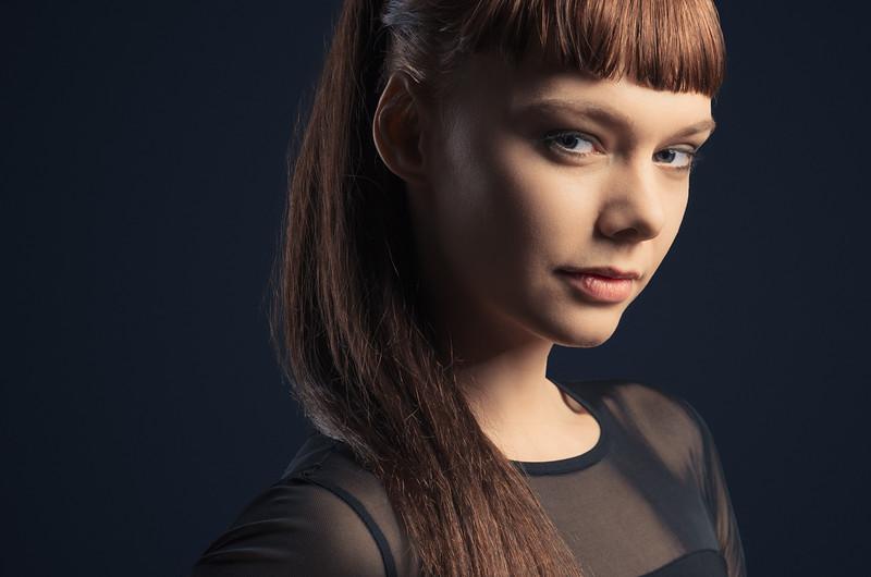 Model: Sascha Tranberg <br /> Fotograf: Zafar Iqbal, zafariqbal.dk
