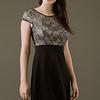 Model: Bianca Stanciu <br /> Tøj: Alisha <br /> Fotograf: Zafar Iqbal