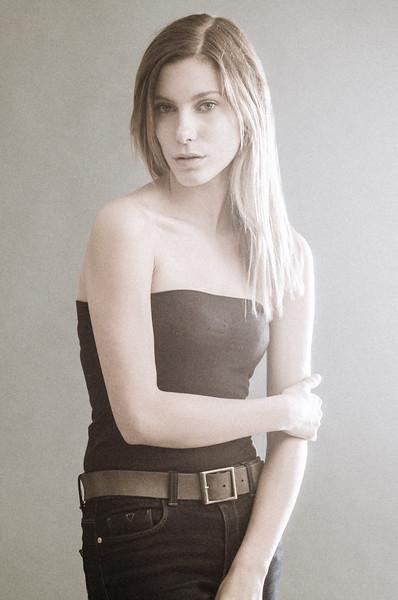 Model: Helene Hylling Jensen <br /> Tøj: Alisha <br /> Fotograf: Zafar Iqbal