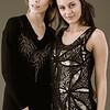 Modeller: Helene Hylling Jensen & Bianca Stanciu <br /> Tøj: Alisha <br /> Fotograf: Zafar Iqbal