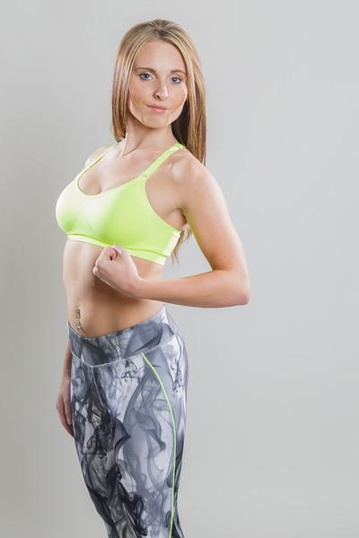 Model Shaley Jensen