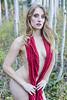 Model Alice Sager