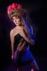 Model Kat Mead