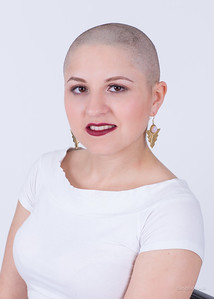 Chloe Head Shave 20160625 011441