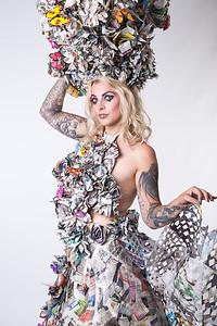 Michelle Paper Dress 20160828 200858