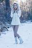 Ice Queen Adventures<br /> Model Alexa Snelten<br /> HMUA Jayme Lynn Giordano<br /> Stylist / Producer Maomi Sunshine <br /> Photographer Torsten Bangerter