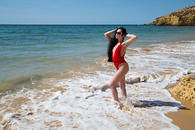 Algarve - Pebbles