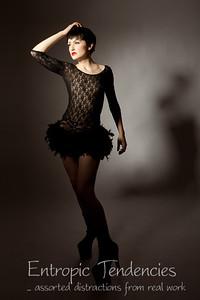 Anita De Bauch Model: Anita De BauchPhotographer: Barrie Spence