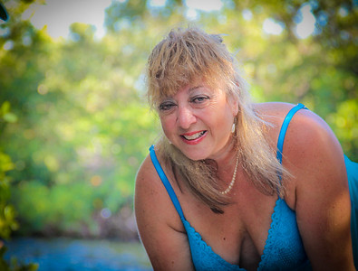Annmarie Model Shoot, outside locations 6 28 2015