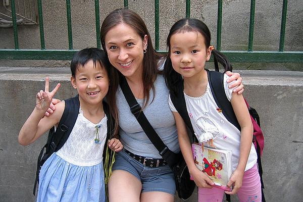 Wendy - China Schoolgirls