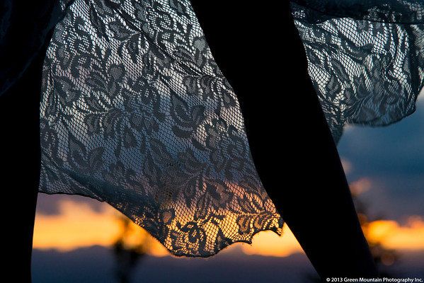 Evening Lace