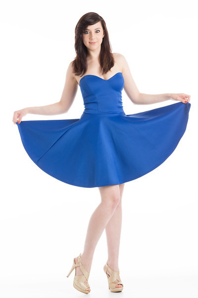 "Beautiful Girl Posing in Blue Dress  <a href=""http://www.shutterstock.com/pic-138750770/stock-photo-beautiful-girl-in-blue-dress.html?src=same_model-138753848-1?rid=822505"" rel=""nofollow"">Available Royalty Free at Shutterstock</a>  Follow me on: <a href=""https://www.facebook.com/PhilipCormackPhotography"" rel=""nofollow"">Facebook</a> 