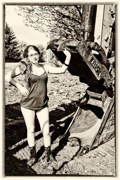 Logger Brandi