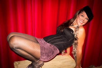 Burlesque Keth 81112-5890