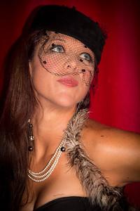 Burlesque Keth 81112-5825