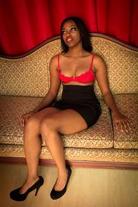 Burlesque Keth 81112-6129
