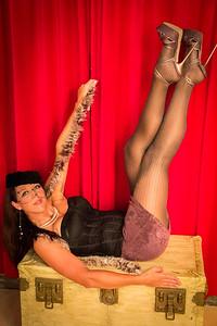 Burlesque Keth 81112-5949