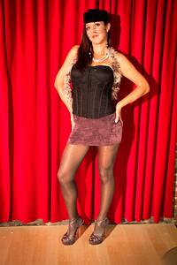 Burlesque Keth 81112-5786