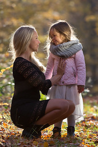 Caroline & Iza
