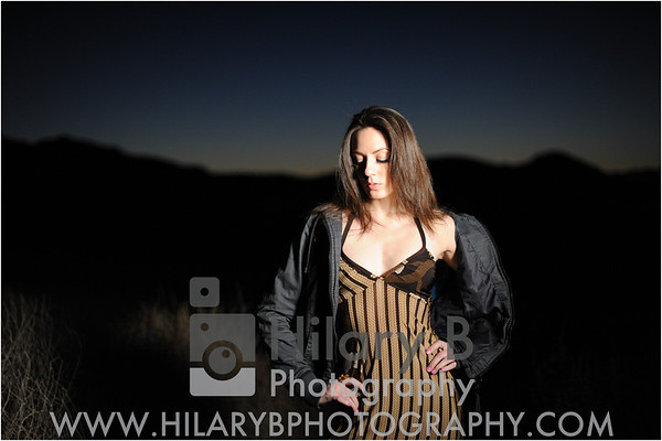 Christina Stockdale, Las Vegas NV.