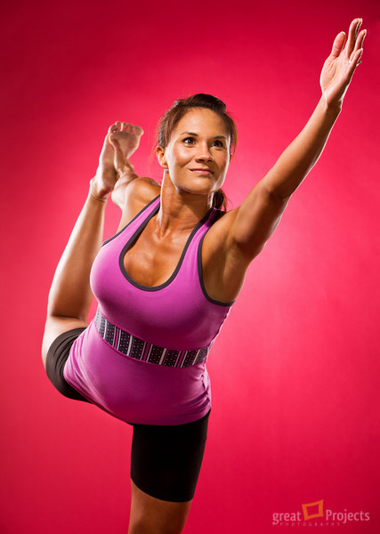 96/365 Fitness Guru