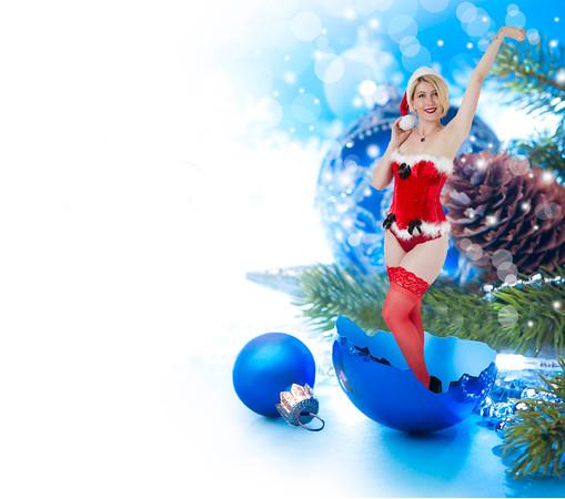 Dagney Christmas