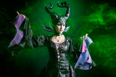 Daria Maleficent