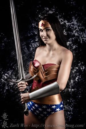 Super Daria