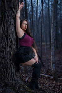 Deanna Washington Lake Park 20191228-181-EDIT