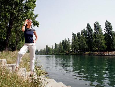 Deborah Ann - Cannes, France