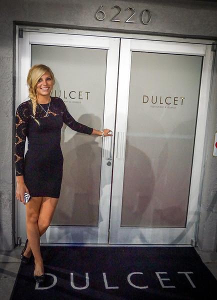 Ducett Model, New Port Richey, July 2015