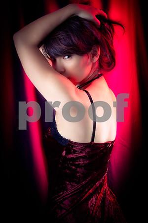 Erin Red Velvet