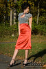 20081019 1-Outdoors Red Skirt_0088