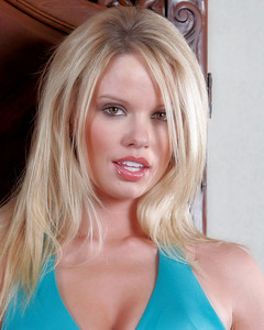 Playboy Playmate Lauren Anderson - Los Angeles, California