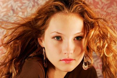 Victoria - Closeup - Eyeworks Studio - Joplin, Missouri