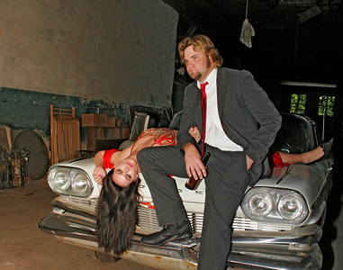 Prom Night Gone Wrong - Oklahoma