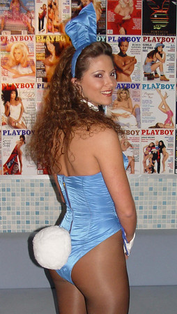Playboy Playmate Bunny Colleen Marie - Baltimore, Maryland