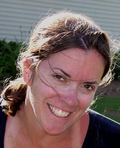 Kristie - Teacher