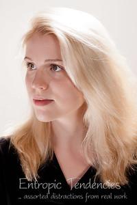 Gilda Lily / Ingrida Dornbrook