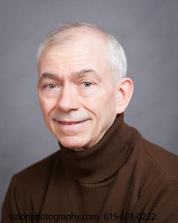 Charles Ruark