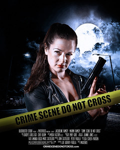 Jackie Ramsey Crime Scene Do Not Cross