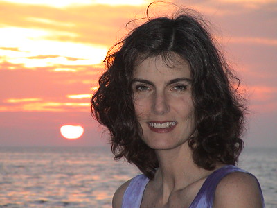 Jan Carter,  Model, Angelic Astrologer,  Medical Technologist, Model Shoot Pics