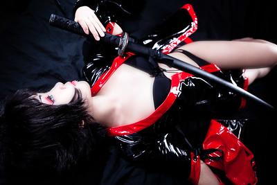 Jenn - Geisha Assassin