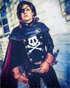 Captain Harlock-1772
